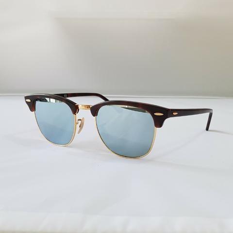 4574f2c8c Óculos de sol Ray Ban - Clubmaster Flash Lenses - Bijouterias ...