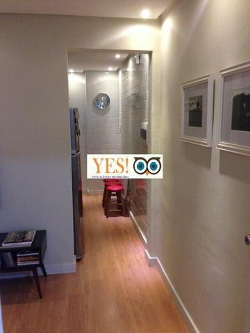 Apartamento 2/4 para Venda no Vila Olimpia - Foto 4