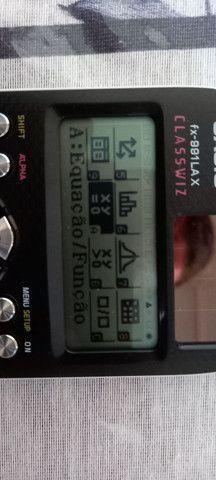 Calculadora casio fx-991LAX - Foto 4