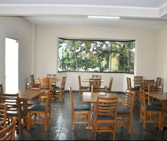 Apartamento 3 dorms reformado c móveis planejados no Vila Osasco aceita financiamento  - Foto 7
