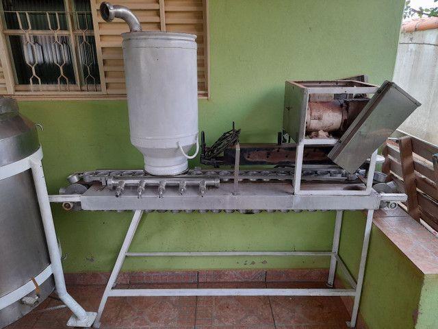 Indústria( fábrica de Danone na chupetinha) - Foto 5