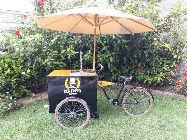 Vende-se Beer Bike (Bike com Chopeira) - Foto 3