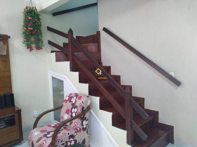 Casa à venda com 3 dormitórios em Santa rosa, Belo horizonte cod:4046 - Foto 7