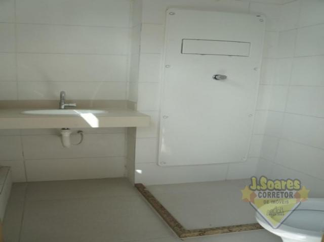 Apartamento 3 Quartos para Venda em João Pessoa, Aeroclube, 3 dormitórios, 1 suíte, 3 banh - Foto 7