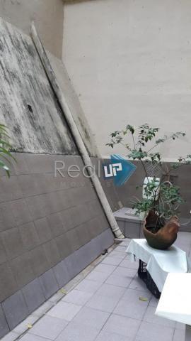 Apartamento à venda com 3 dormitórios em Laranjeiras, Rio de janeiro cod:23466 - Foto 18
