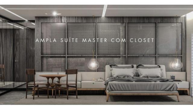 Apartamento para Venda em Goiânia, Setor marista, 4 dormitórios, 4 suítes, 5 banheiros, 4  - Foto 15