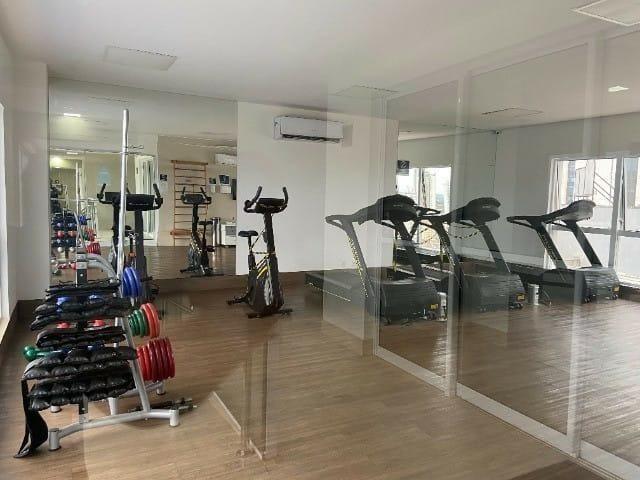 Apartamento à venda com 2 dormitórios em Jardim goiás, Goiânia cod:V5361 - Foto 15