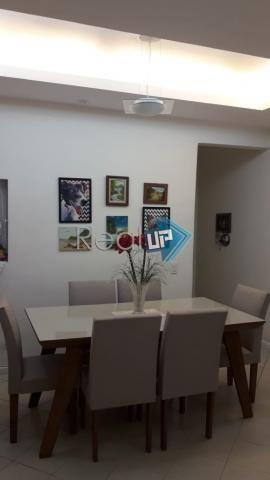 Apartamento à venda com 3 dormitórios em Laranjeiras, Rio de janeiro cod:23466