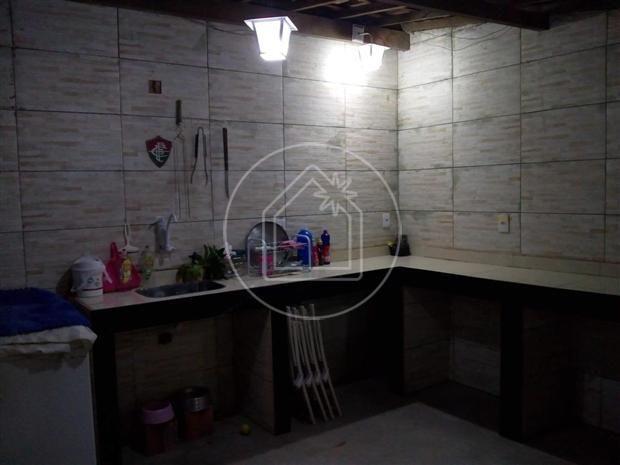 Casa à venda com 2 dormitórios em Meier, Rio de janeiro cod:856713 - Foto 18