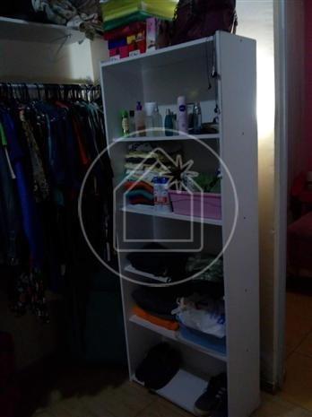 Casa à venda com 2 dormitórios em Meier, Rio de janeiro cod:856713 - Foto 9
