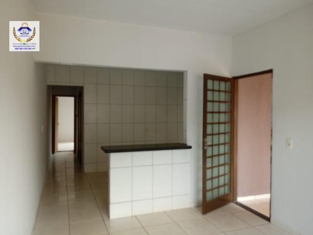 Casa Padrão para Aluguel em Setor Ponta Kayana Trindade-GO - Foto 2