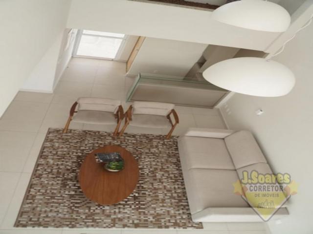 Apartamento 3 Quartos para Venda em João Pessoa, Aeroclube, 3 dormitórios, 1 suíte, 3 banh - Foto 14