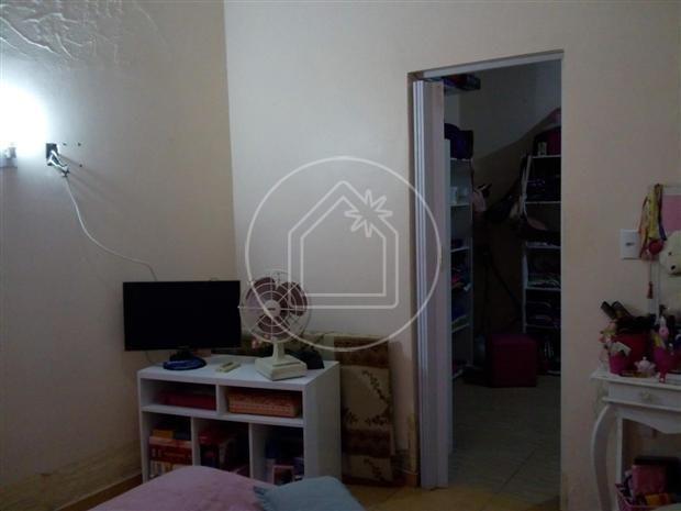 Casa à venda com 2 dormitórios em Meier, Rio de janeiro cod:856713 - Foto 6
