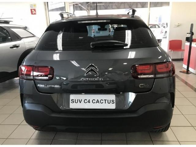 Citroen C4 Cactus 1.6 VTI 120 FLEX FEEL PACK EAT6 - Foto 3