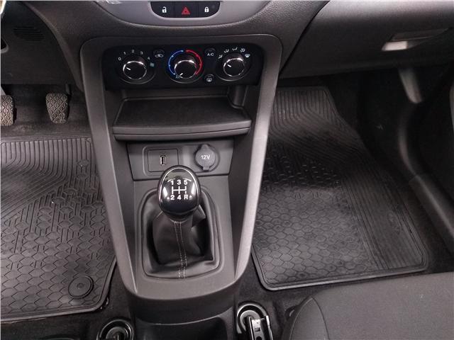 Ford Ka 1.0 ti-vct flex se plus manual - Foto 14
