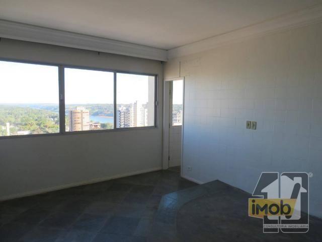 Apartamento com 4 dormitórios à venda, 336 m² por R$ 800.000,00 - Edifício Banestado - Foz - Foto 10