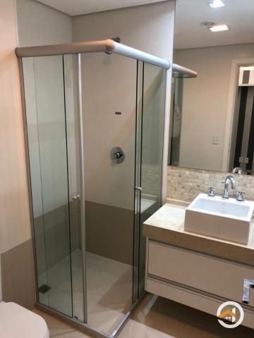 Apartamento à venda com 4 dormitórios em Setor marista, Goiânia cod:4139 - Foto 8