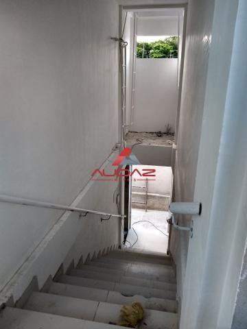Apartamento à venda com 2 dormitórios em Castelo branco, João pessoa cod:1462 - Foto 5