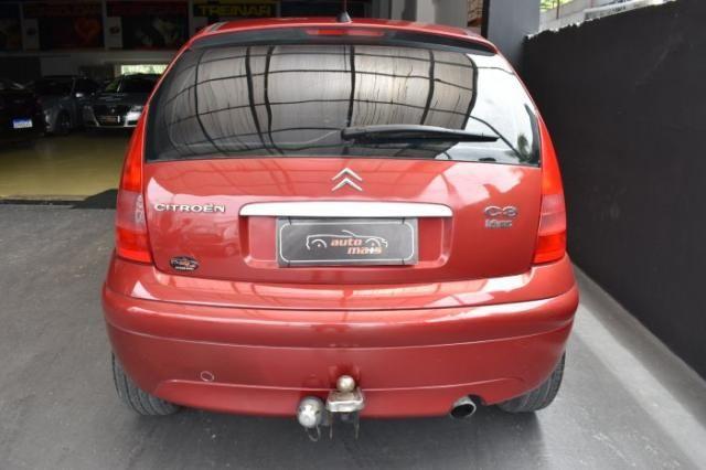 CitroËn c3 2005 1.6 i exclusive 16v gasolina 4p manual - Foto 11