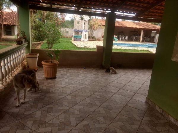 Rural chacara com 7 quartos - Bairro Sítio de Recreio Pindorama em Goiânia - Foto 3