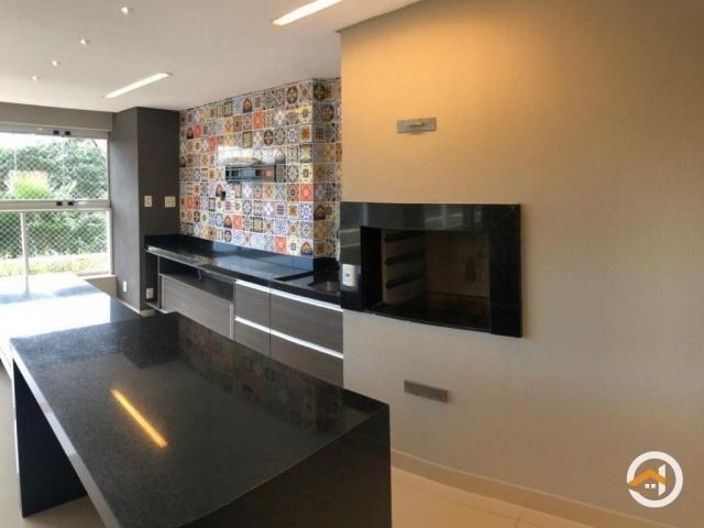 Apartamento à venda com 4 dormitórios em Setor marista, Goiânia cod:4139 - Foto 5