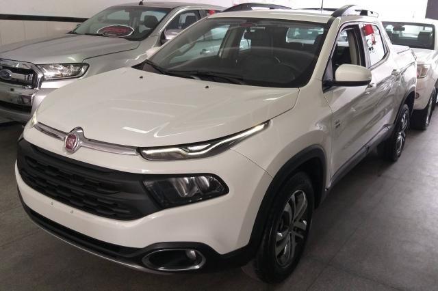 TORO 2018/2019 2.0 16V TURBO DIESEL FREEDOM 4WD AT9 - Foto 4