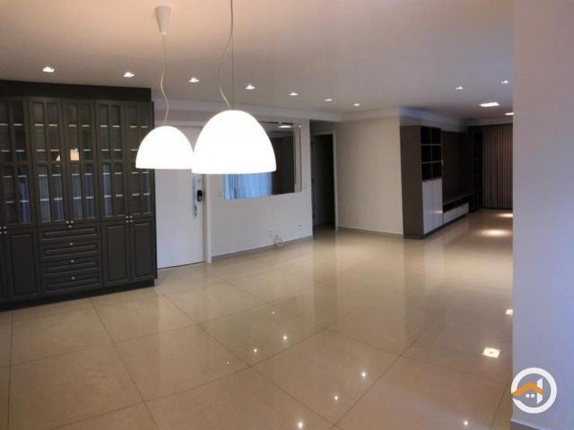 Apartamento à venda com 4 dormitórios em Setor marista, Goiânia cod:4139 - Foto 13