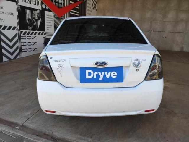 Ford Fiesta SE 1.6 8V Flex 107CV 4x2 4P - Foto 5