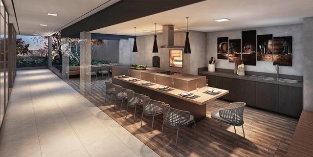 Apartamentos de 186 m² com 3 ou 4 suítes - ótima localização no campo Belo - SP - Foto 6