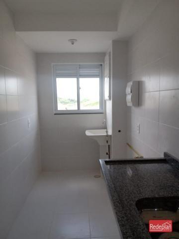 Apartamento para alugar com 2 dormitórios em Roma, Volta redonda cod:15899 - Foto 14
