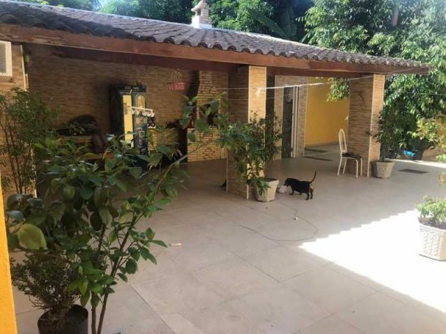 Casa à venda com 3 dormitórios em Palhada, Nova iguaçu cod:TCCA30025