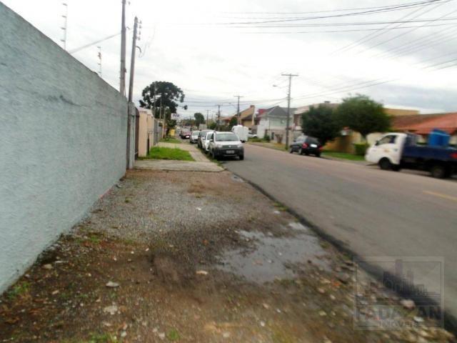Terreno para alugar, 310 m² por R$ 2.000,00/mês - Capão da Imbuia - Curitiba/PR - Foto 11