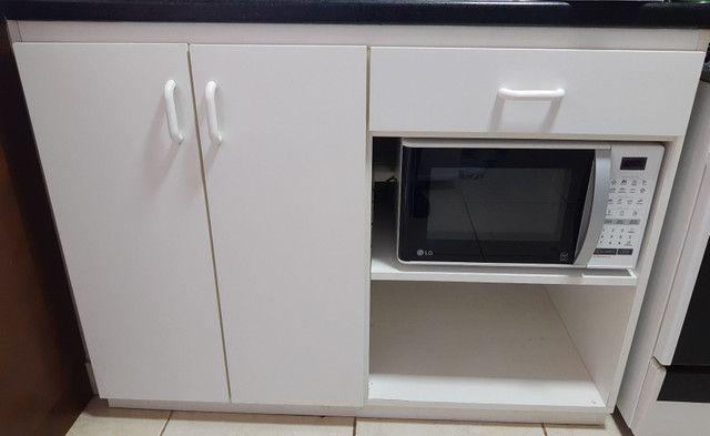 Armário cozinha completo - Foto 4