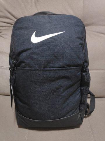 Mochila Nike Nova (2x sem juros)