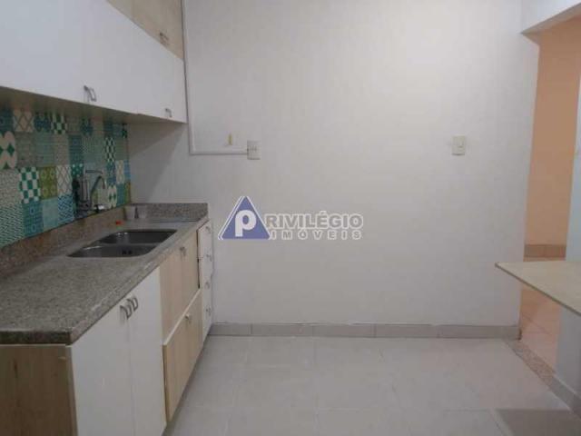 Apartamento à venda, 2 quartos, Humaitá - RIO DE JANEIRO/RJ - Foto 14