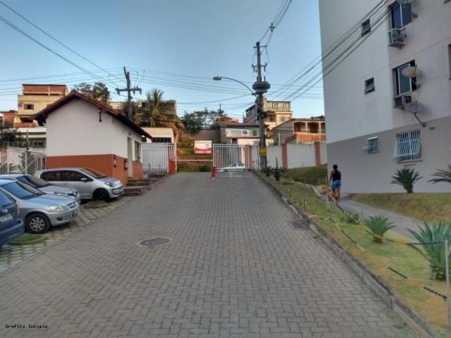 Apartamento para Locação em Rio de Janeiro, Campo Grande, 2 dormitórios, 1 banheiro, 1 vag - Foto 12