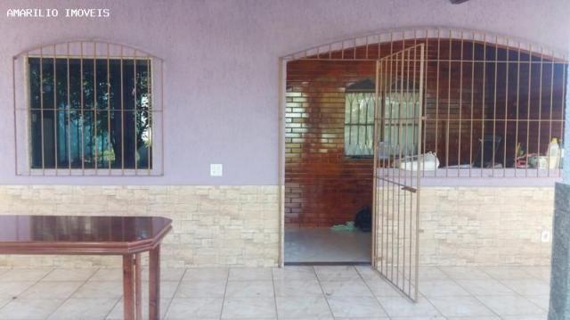 Casa para Venda em Itaboraí, Areal, 2 dormitórios, 1 suíte, 2 banheiros, 1 vaga - Foto 3