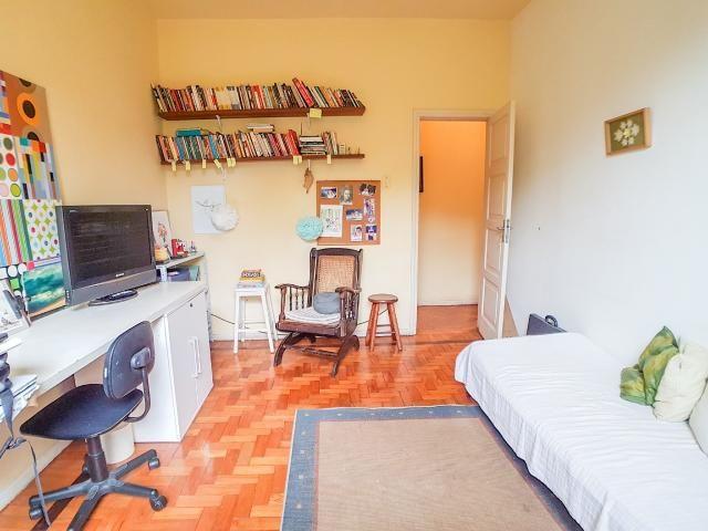 Apartamento à venda, 3 quartos, 1 vaga, Jardim Botânico - RIO DE JANEIRO/RJ - Foto 15