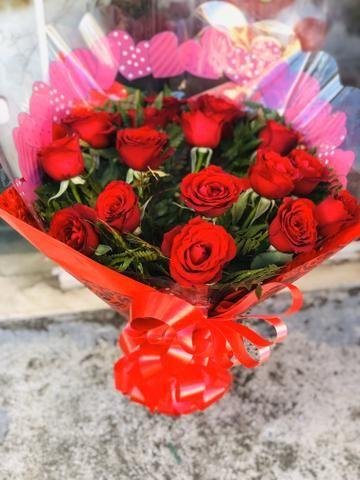Flores buquês cestas - Foto 3