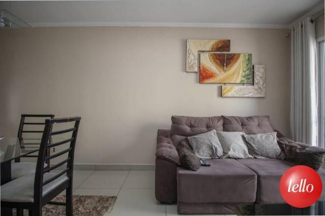 Apartamento para alugar com 2 dormitórios em Belém, São paulo cod:211579 - Foto 3
