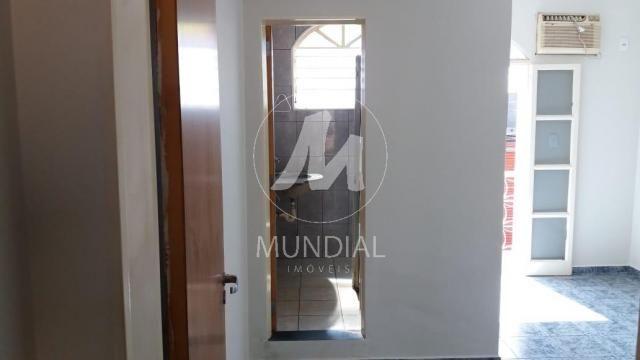 Casa para alugar com 4 dormitórios em Campos eliseos, Ribeirao preto cod:60674 - Foto 15