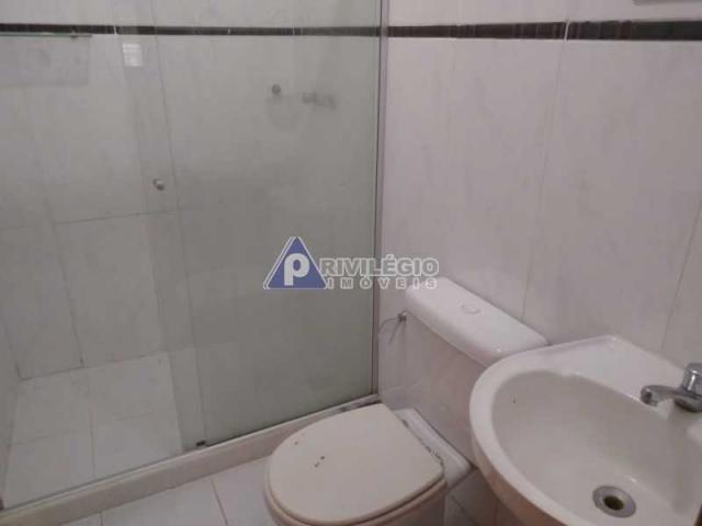 Apartamento à venda, 2 quartos, Humaitá - RIO DE JANEIRO/RJ - Foto 19