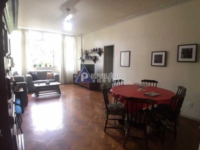 Apartamento à venda, 3 quartos, Botafogo - RIO DE JANEIRO/RJ - Foto 12