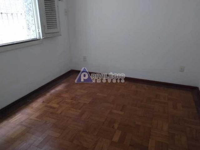 Apartamento à venda, 2 quartos, Humaitá - RIO DE JANEIRO/RJ - Foto 10
