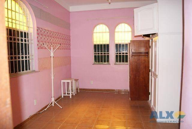 Casa com 5 dormitórios à venda, 300 m² por R$ 2.000.000 - Icaraí - Niterói/RJ - Foto 7