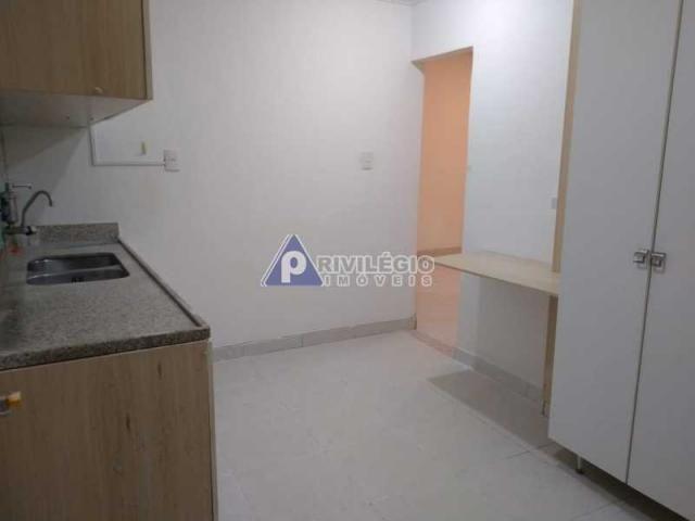Apartamento à venda, 2 quartos, Humaitá - RIO DE JANEIRO/RJ - Foto 16