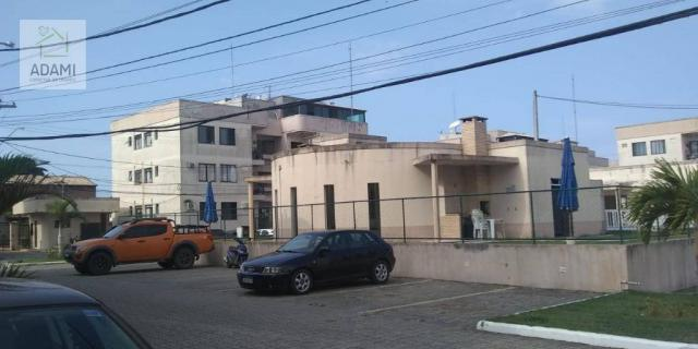OPORTUNIDADE DE COMPRA APARTAMENTO 2 QUARTOS CONDOMINIO FECHADO COM PISCINA E SAUNA. - Foto 18