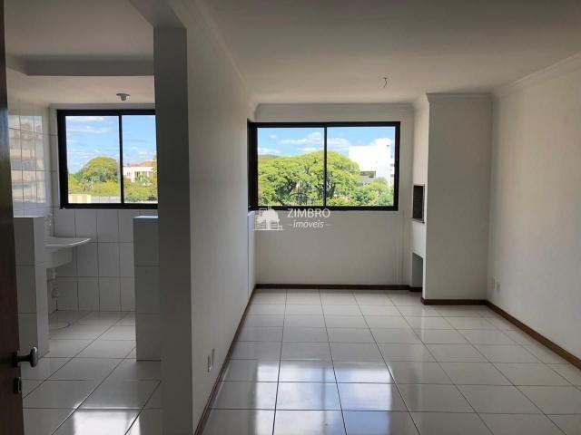 Apartamento para alugar com 2 dormitórios em Centro, Santa maria cod:17404 - Foto 3