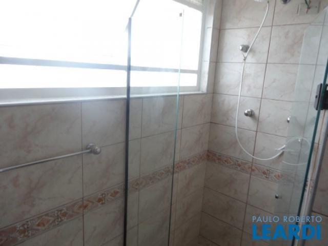 Apartamento para alugar com 3 dormitórios em Chácara santo antonio, São paulo cod:434388 - Foto 17