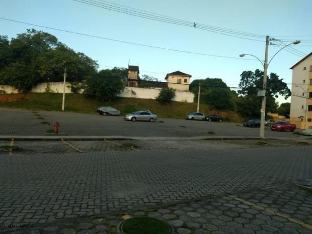 Apartamento para Locação em Rio de Janeiro, Campo Grande, 2 dormitórios, 1 banheiro, 1 vag - Foto 4